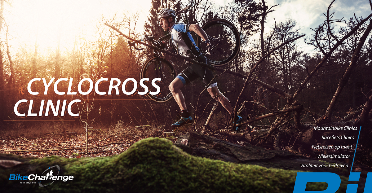 Cyclocross Clinic