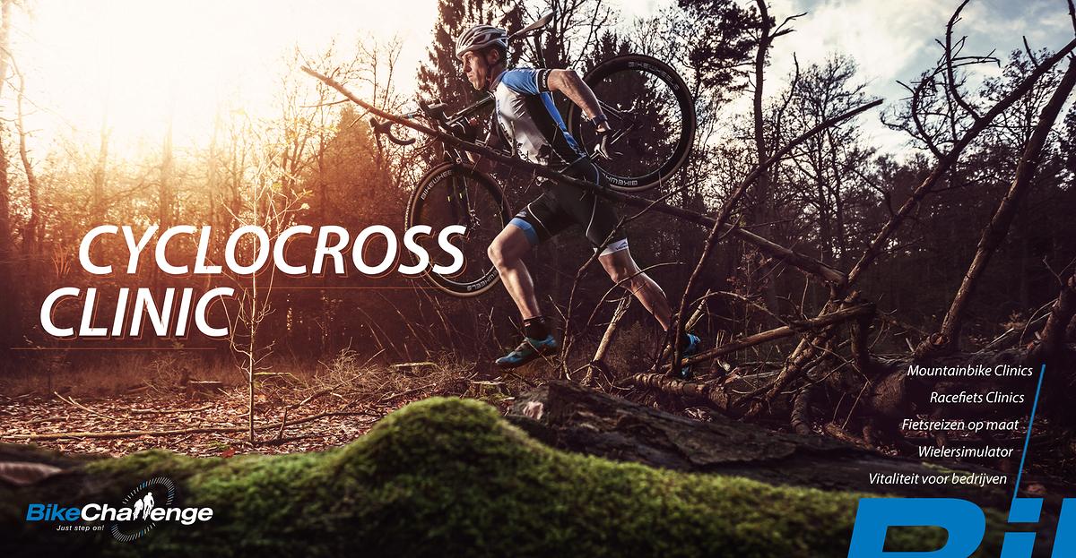 Cyclocross Clinic